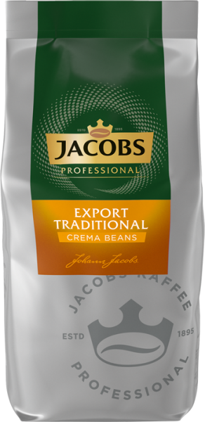 Jacobs Export Caffe Crema